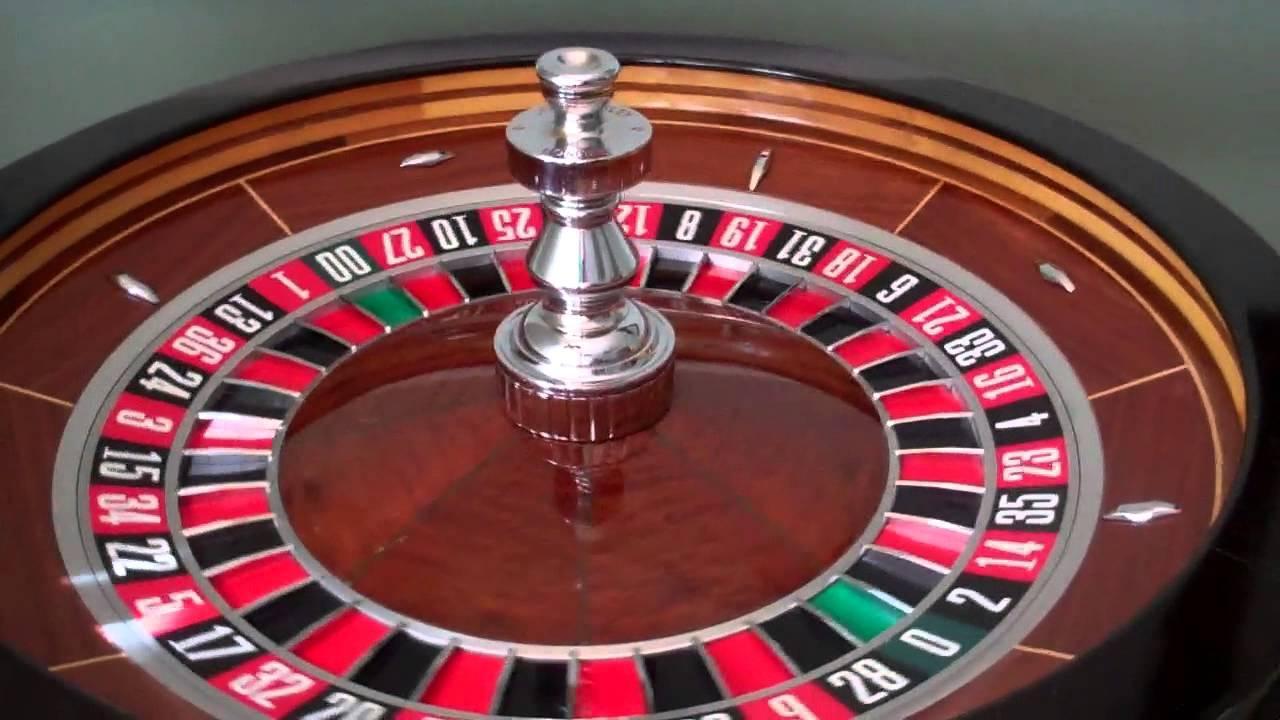 Roulette da 10 centesimi