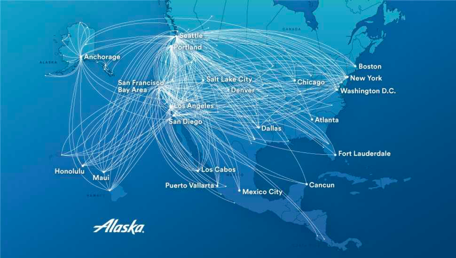 Alaska Air Group: Industry Leading Airline Performing Despite Tough ...