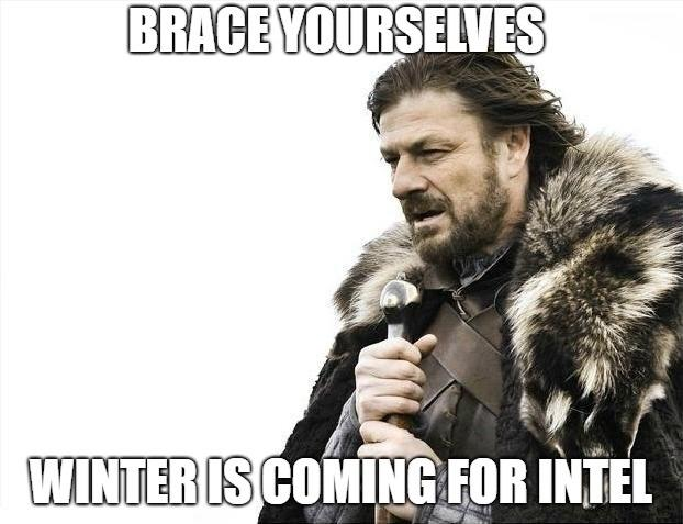 Winter Intel