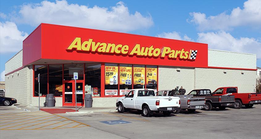 Advance Auto Parts Margin Expansion To Drive Value