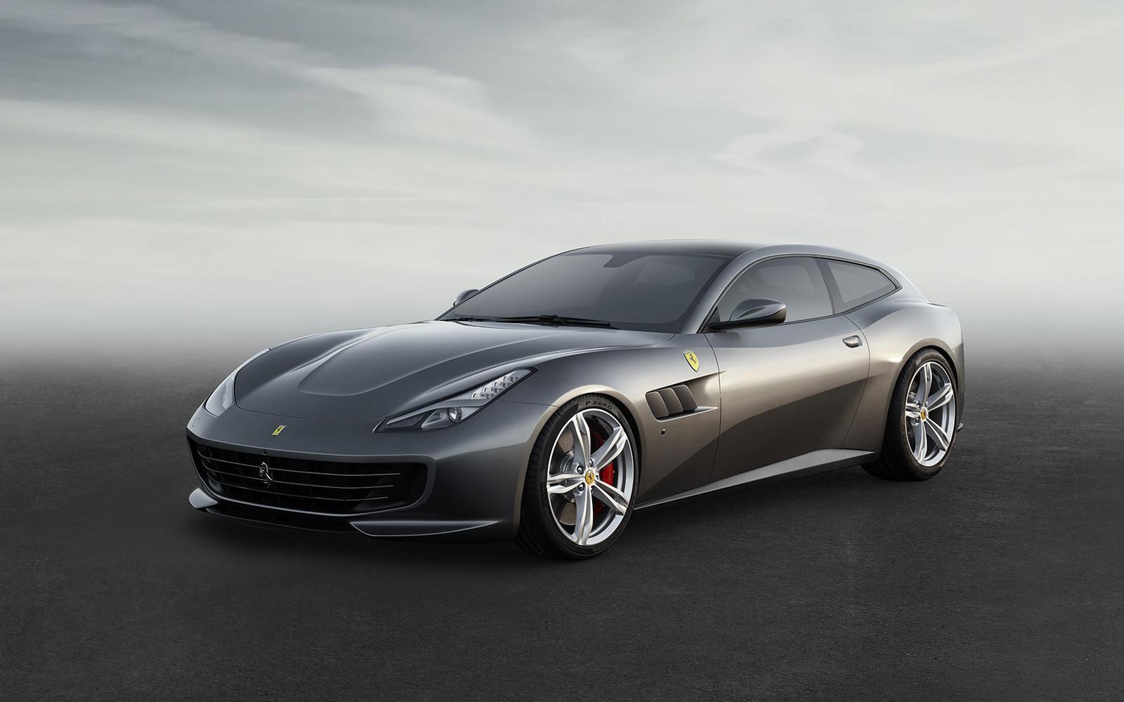 Ferrari: Expensive Or Not? - Ferrari N V  (NYSE:RACE) | Seeking Alpha