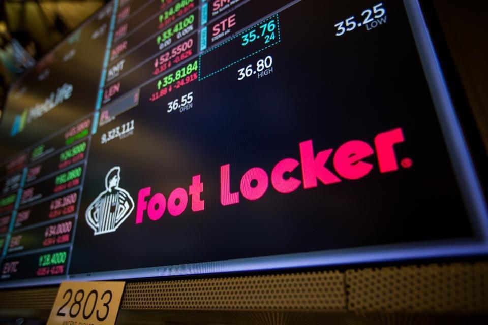 c969896c174f Is Foot Locker Still Threatened By Amazon  - Foot Locker