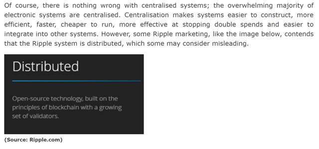 ripple distributed