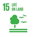 Green Bonds for Life on land SDG