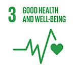 Green Bonds for Good Health and Well-being SDG
