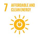 Green Bonds for Affordable and Clean Energy SDG