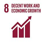 Green Bonds for Decent Work and Economic Growth SDG