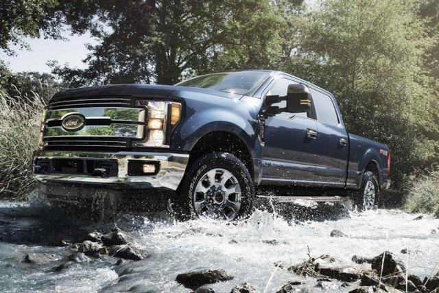 Ford have we hit bottom ford motor company nyse f for Current ford motor co stock price