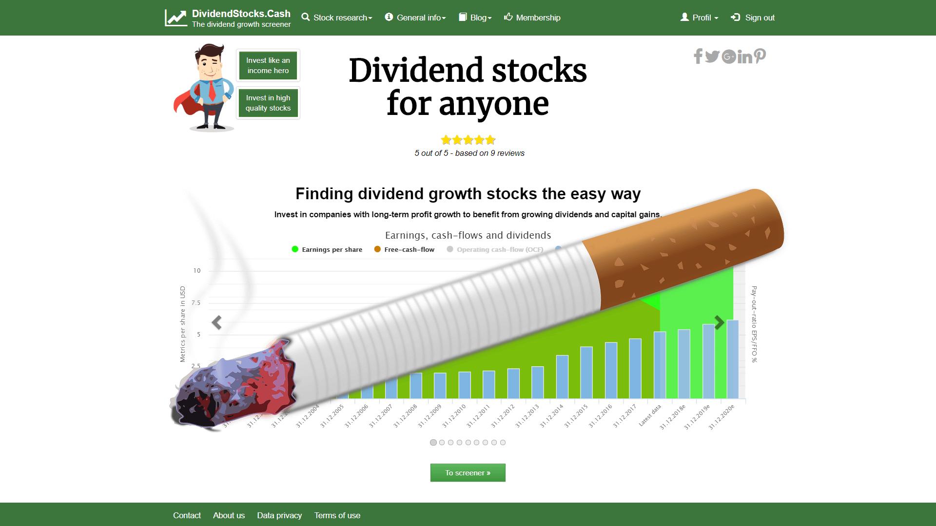 The Future Of Philip Morris Philip Morris International Inc Nyse