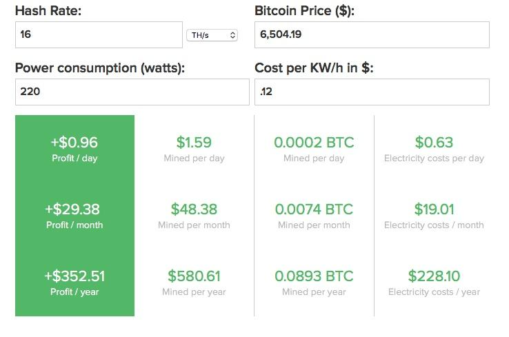 cryptocurrency mining oct 2021