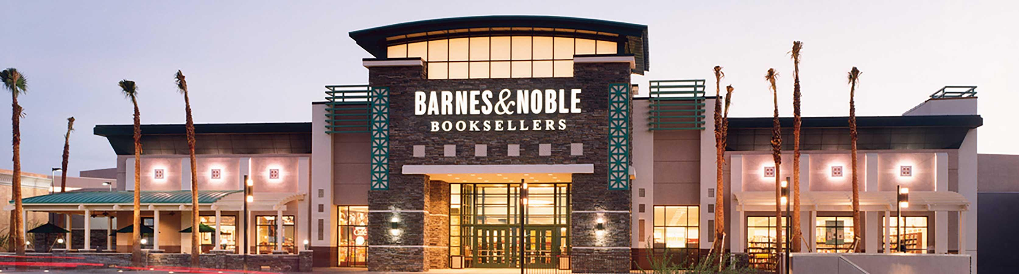 Barnes & Noble Inc.: How Low Can It Go?
