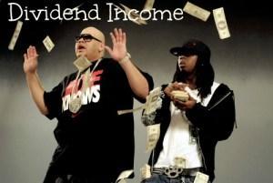 January 2018 - Passive Income