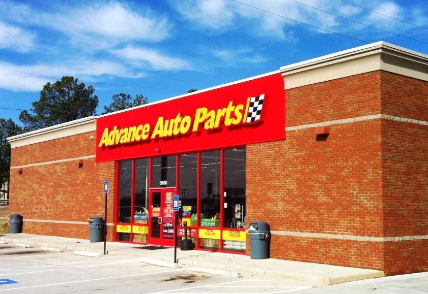 Autoparts Near Me >> Irrational Exuberance Advance Auto Parts Edition Advance Auto