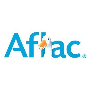 Image result for aflac logo