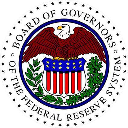 GraycellAdvisors.com ~ Federal Reserve Logo