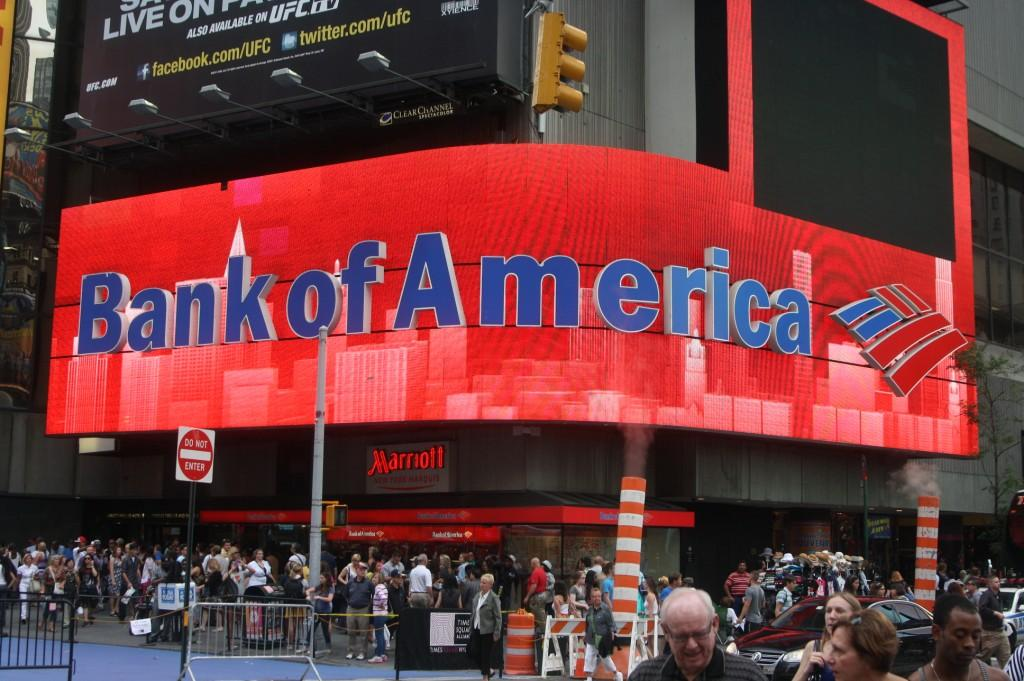Continue To Hold Bank Of America For The Long Term