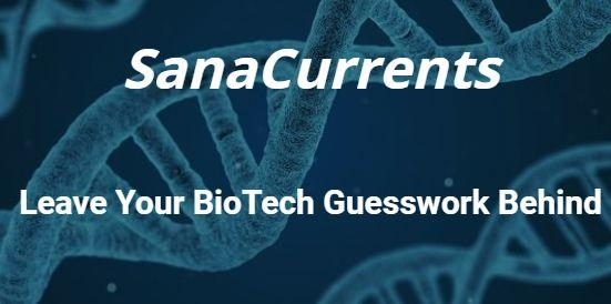 SanaCurrents - Leave Your BioTeach Guesswork Behind