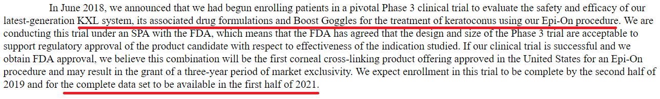 Clinical trials ipo nivo