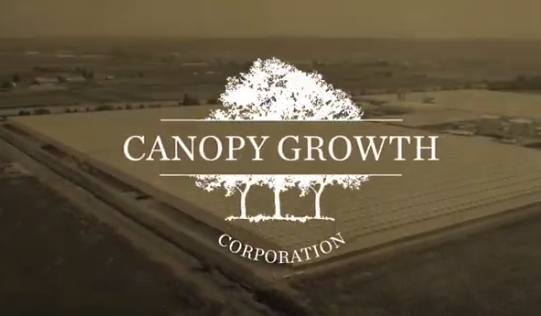 Canopy Growth: Heartburn Ahead - Canopy Growth Corporation