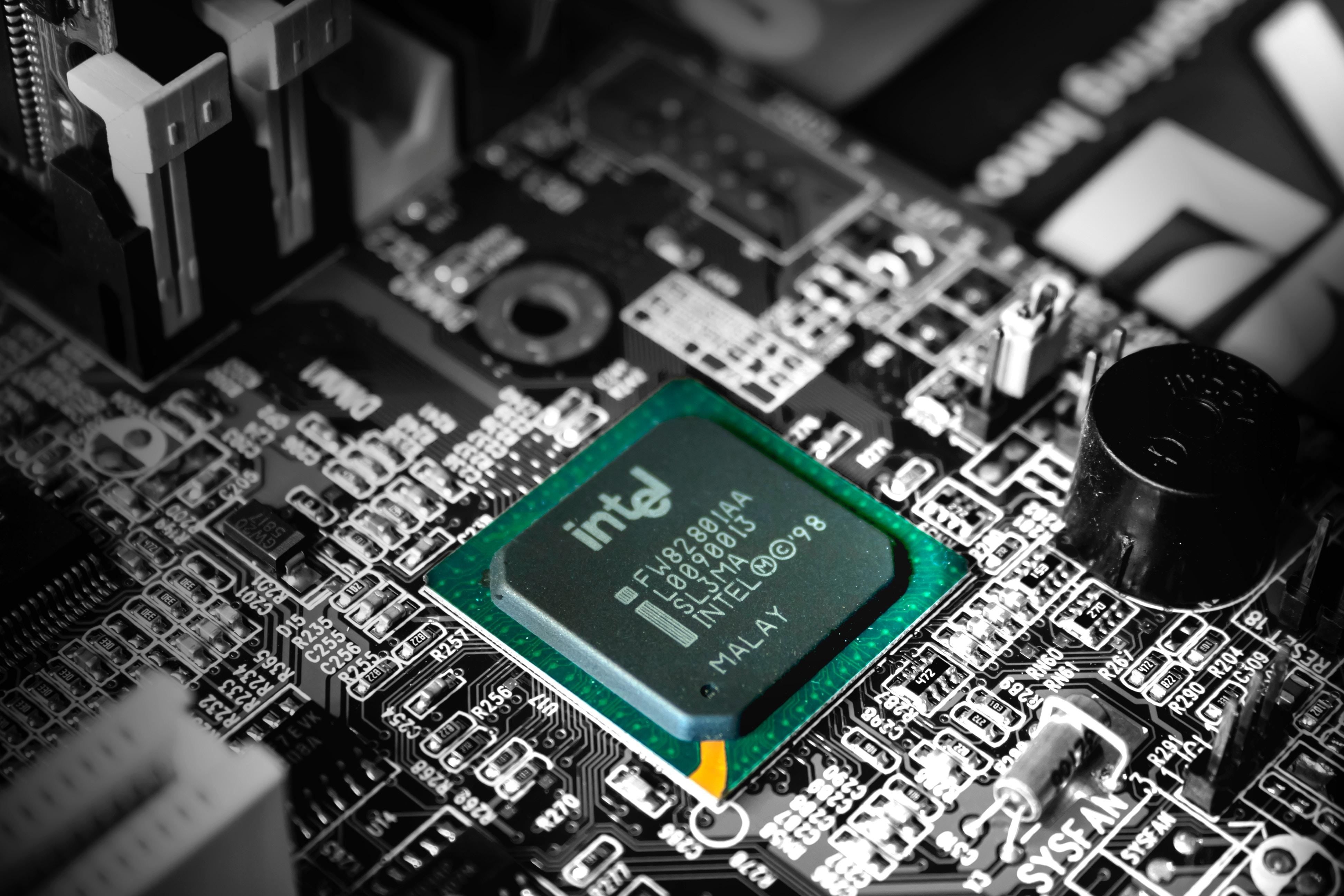 Should Intel Buy Mellanox? - Intel Corporation (NASDAQ:INTC