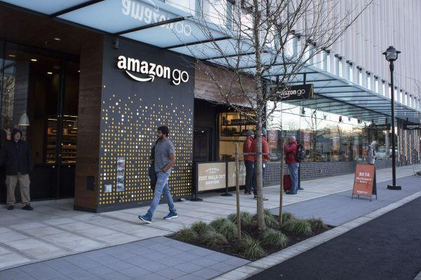 amazon and its move into physical retail stores