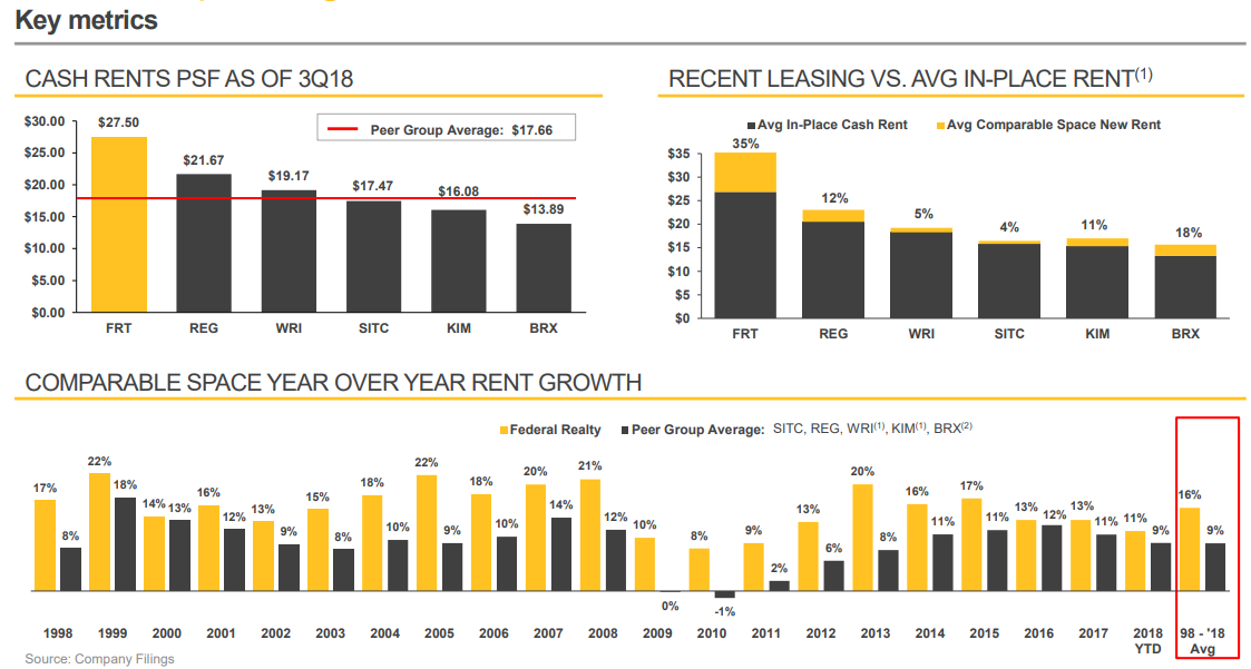 The 3 Best Dividend Kings For 2019 - Colgate-Palmolive Company (NYSE