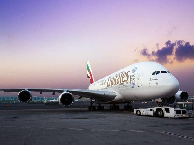 Airbus A380 Loses Another Customer
