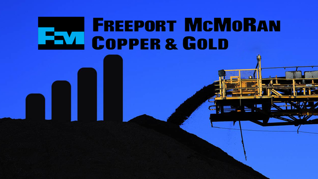 Freeport-McMoRan: My Top Mining Pick For The Next 5 Years - Still