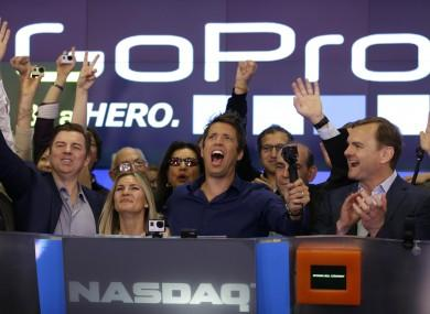 GoPro: A Stock To Avoid
