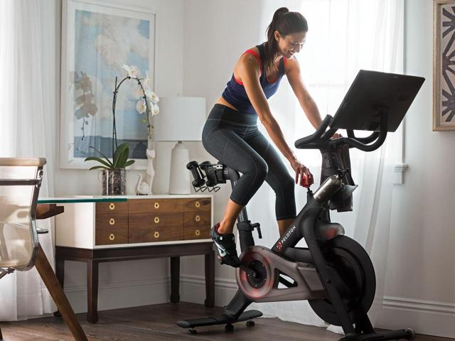 Peloton: Shorting A Fitness Disruptor