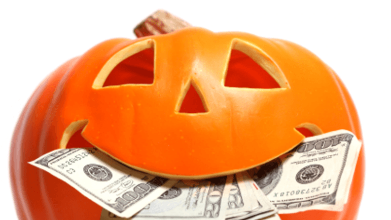 Trick Or Treat: My Favorite REITs