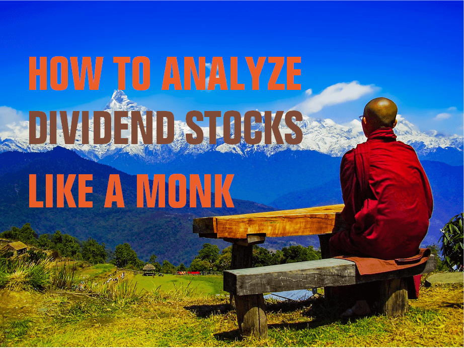 How To Analyze Dividend Stocks In 14 Points
