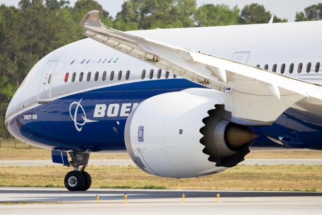 Boeing 787: The Curve Is Flattening