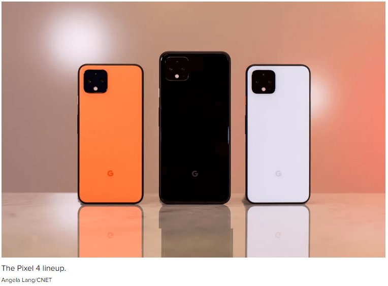Google: Pixel 4 A Missed Opportunity