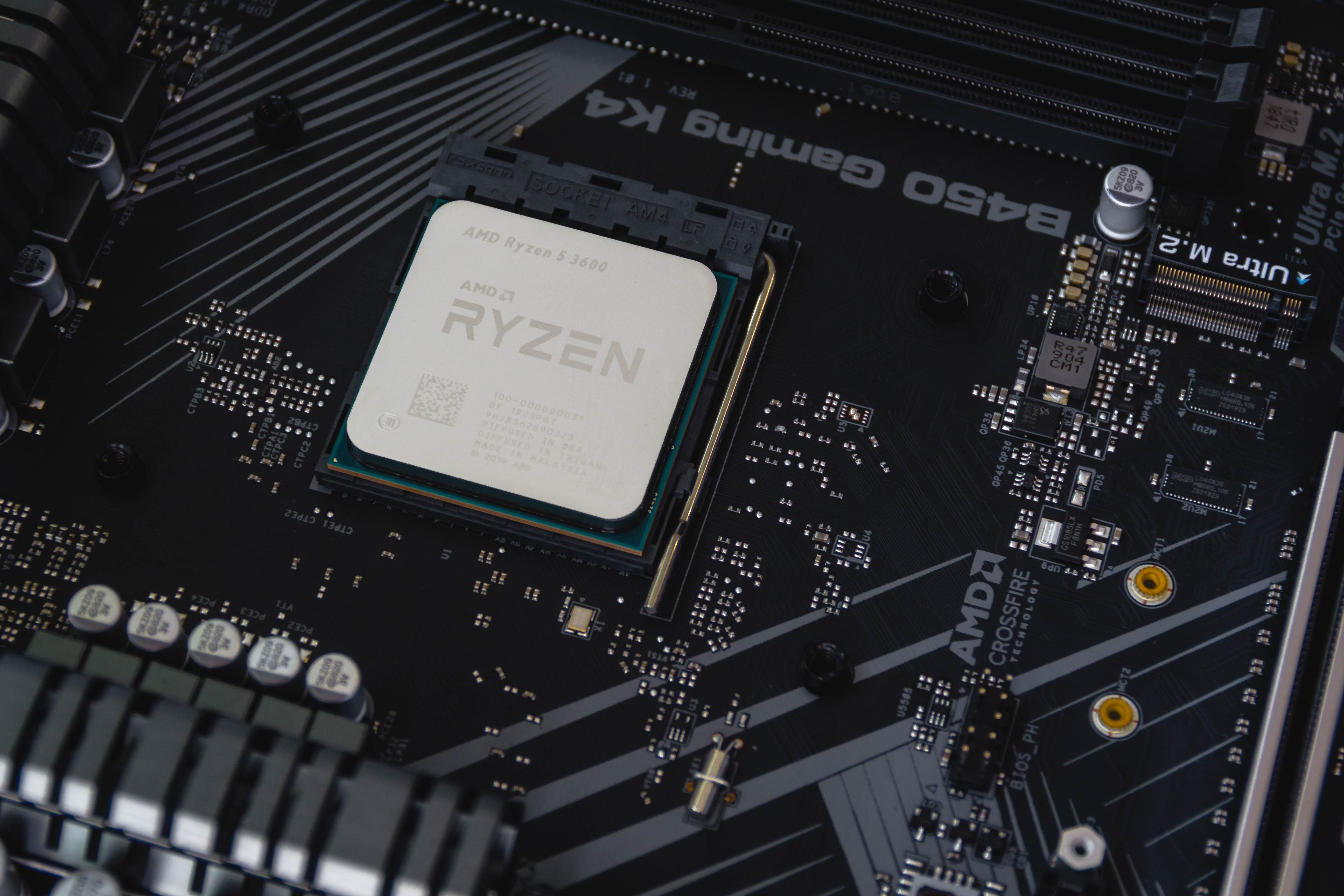 AMD: A Significant Boost From One Segment Awaits In 2020