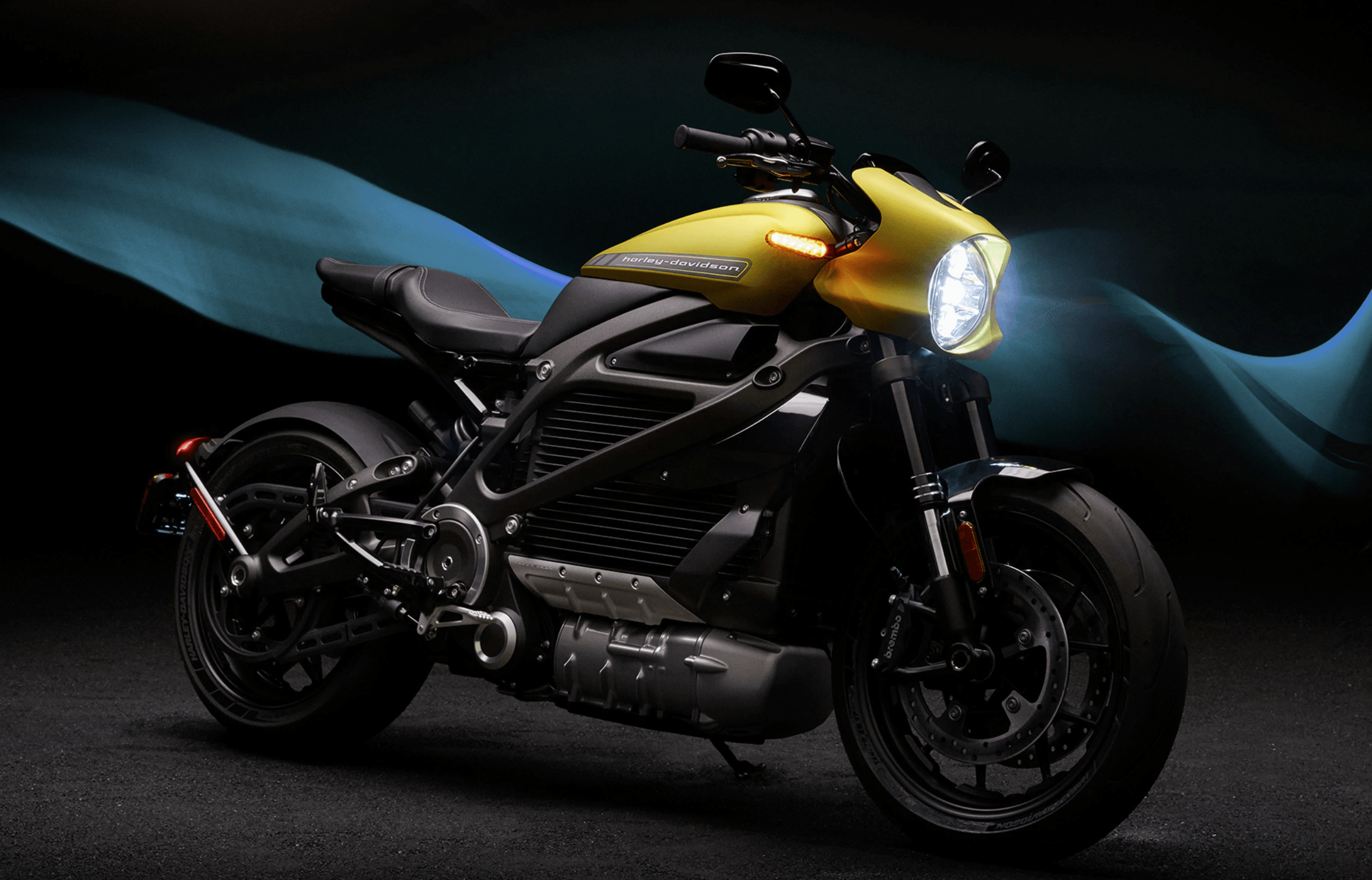 Harley-Davidson: The Electric Motorcycle Dream