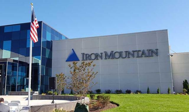 Iron Mountain: This 7.5% High-Yield REIT Could Reward You With Mountain-Sized Returns