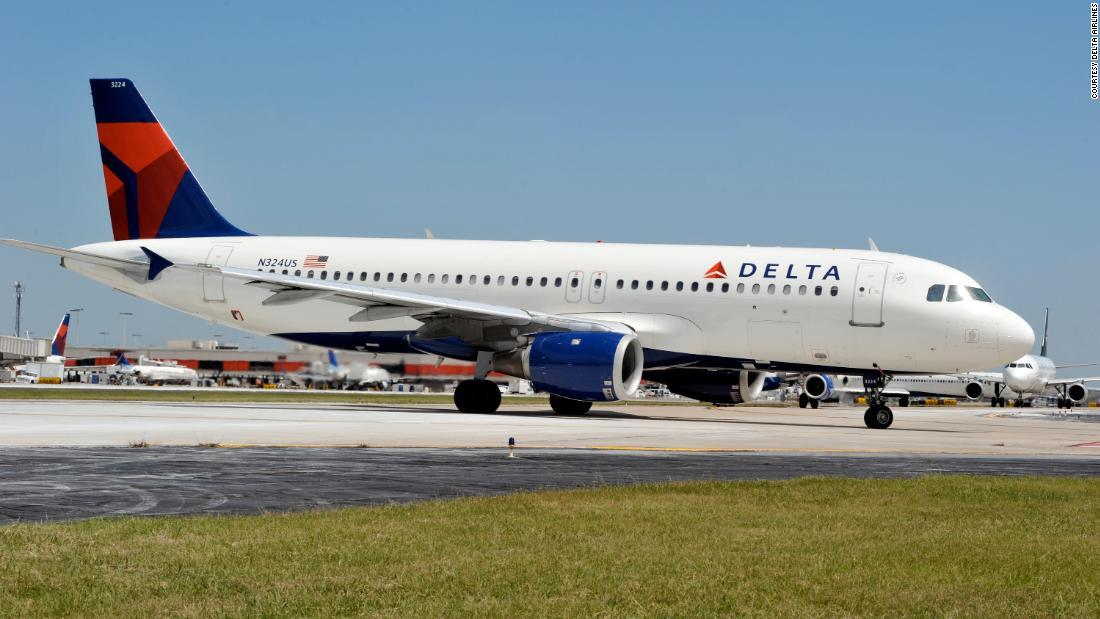 Delta Air Lines: Outlook Remains Bright