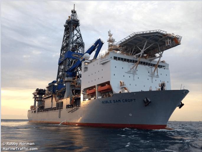 Noble Corp. October 2019 Fleet Status Report Analysis