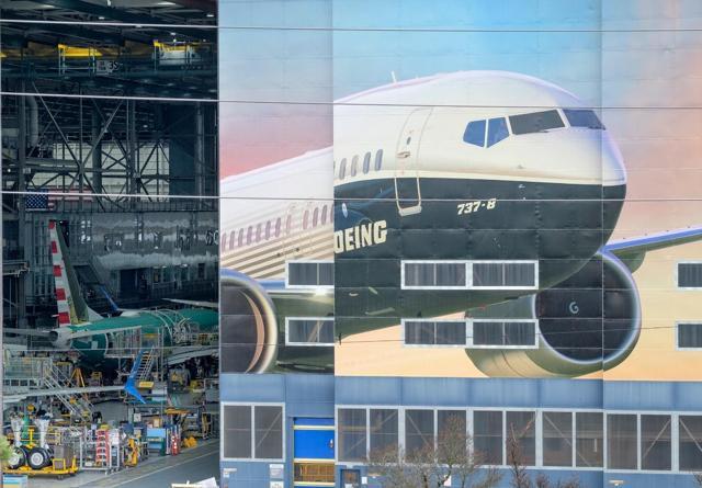 Boeing Nightmare Gets Worse
