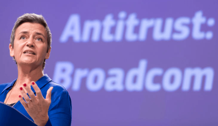 Broadcom: The EU Striked As Predicted And We Can Learn From It
