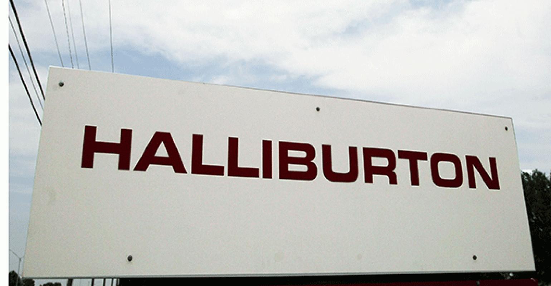 Halliburton: No Growth To Be Found