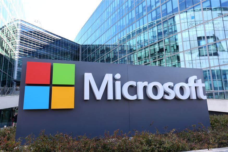 Microsoft Sales, Profit Top Estimates on Cloud; Azure Slows