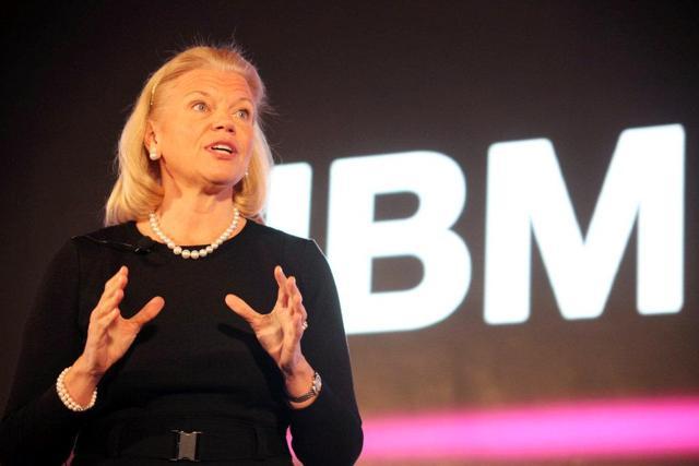 IBM: The Sad Decline Of An American Icon