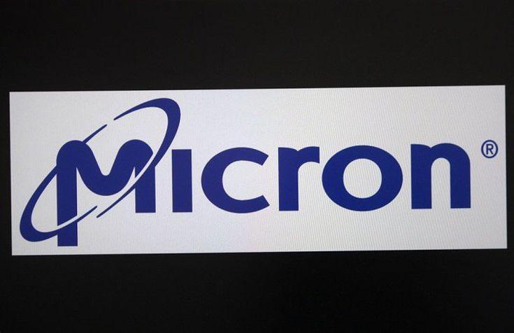 Micron: Darkness Before Dawn