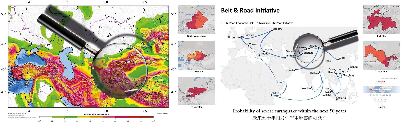 Cat Bonds Can Meet New Silk Road Need