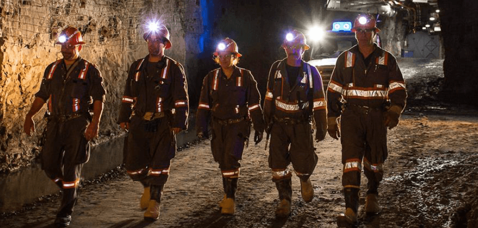 Putting Newmont Goldcorp On Our Radar