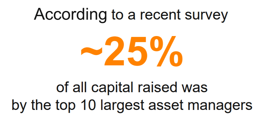 Brookfield Asset Management: Strong And Getting Stronger
