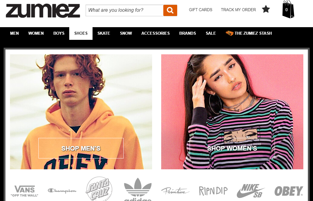 Zumiez: A Sound Retailer With At Least A 25% Potential Upside
