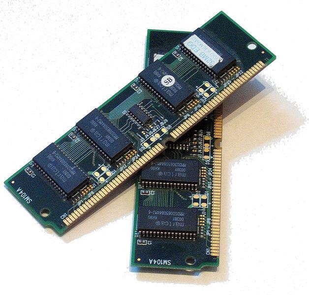 The Wild Card Looming Over Micron And The Memory Business